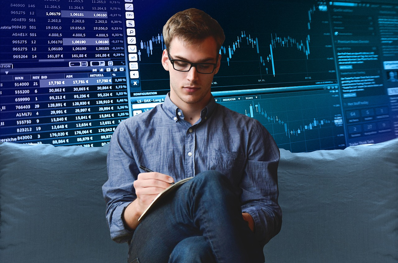 Combining Fundamental and Technical Analysis